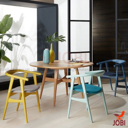 Ghế wegner 525 color